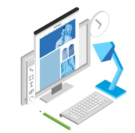 ۳-medical_dentist_website_design